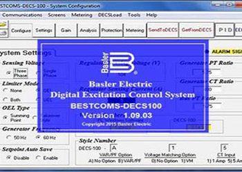 BestComs software