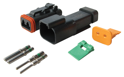 CatConnectors