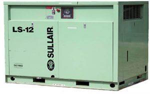 SullAir Compressor