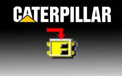 Caterpillar Flash File