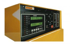 کنترلر EMCP2