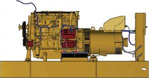 C15 With EMCP3