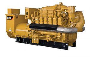 موتور کاترپیلار G3516C
