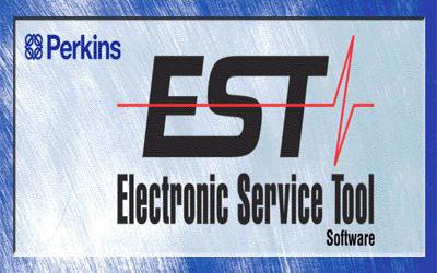 نرم افزار Perkins EST
